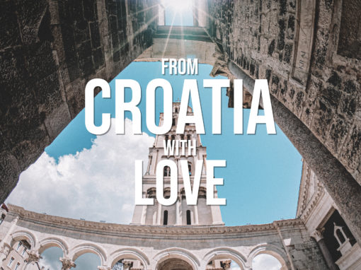 From Croatia with Love (Film)