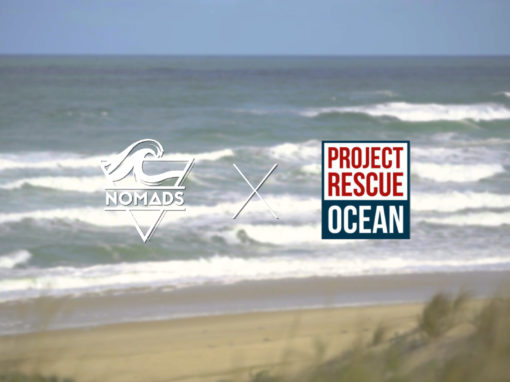 Nomads x Project Rescue Ocean (Film)